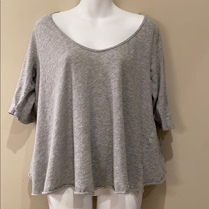 ROXY Oversized Relaxed Comfy Tee